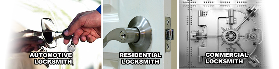 Locksmith Columbia